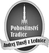 Pohostinství Andrej Tlustý z Lednice