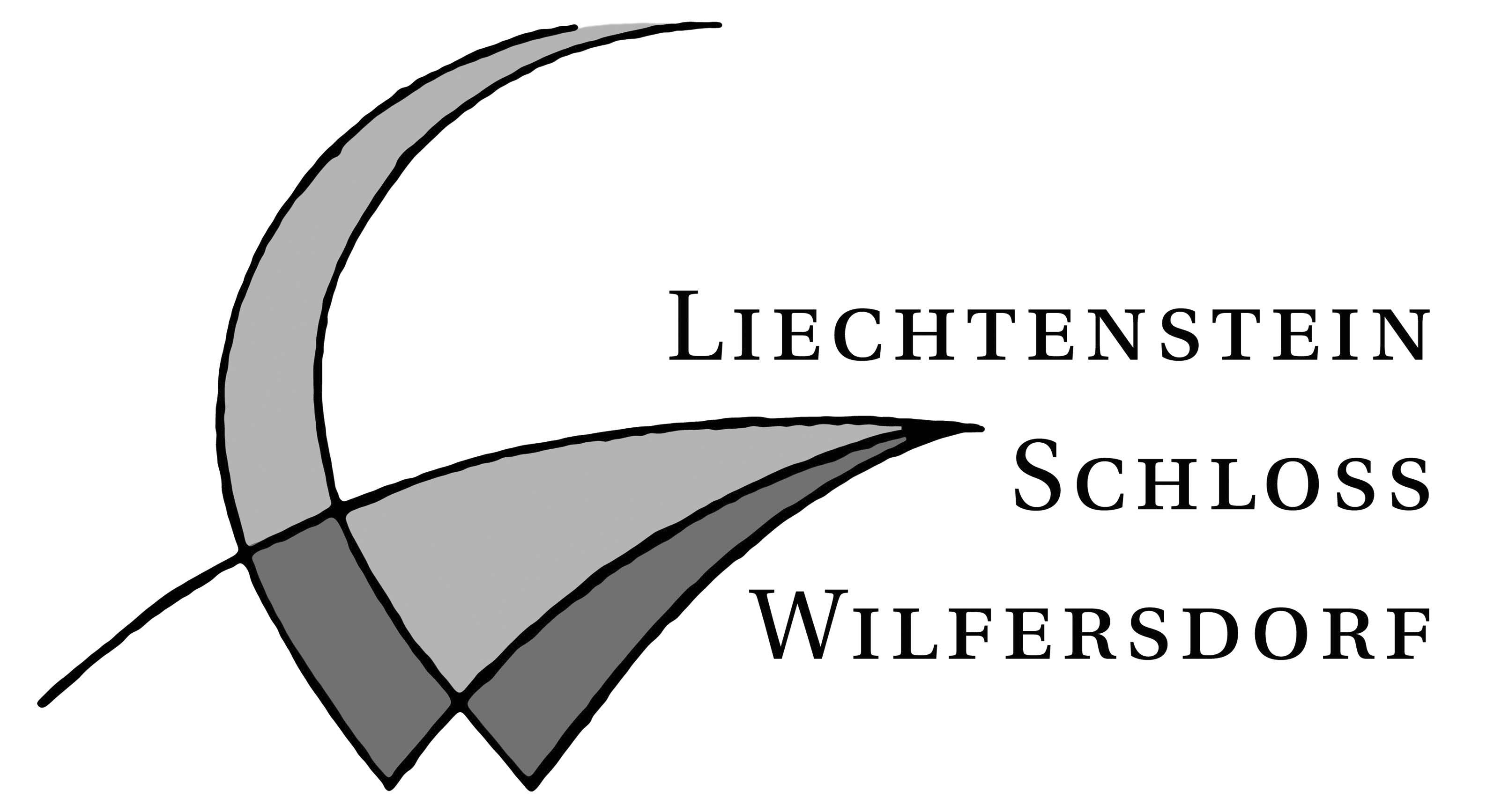 Zámek Liechtenstein Wilfersdorf