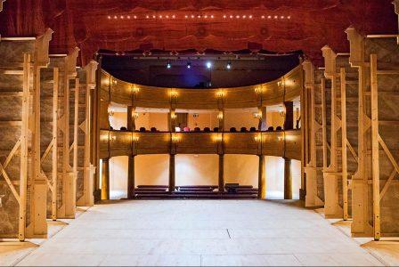 7. Valtice Barokni divadlo