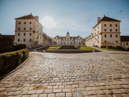 LVHF Zámek Valtice (c) zamek-valtice.cz