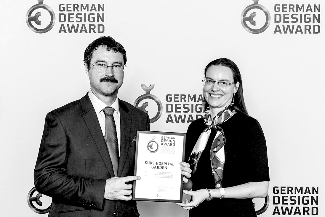 atelierkrejcirikovi german design award
