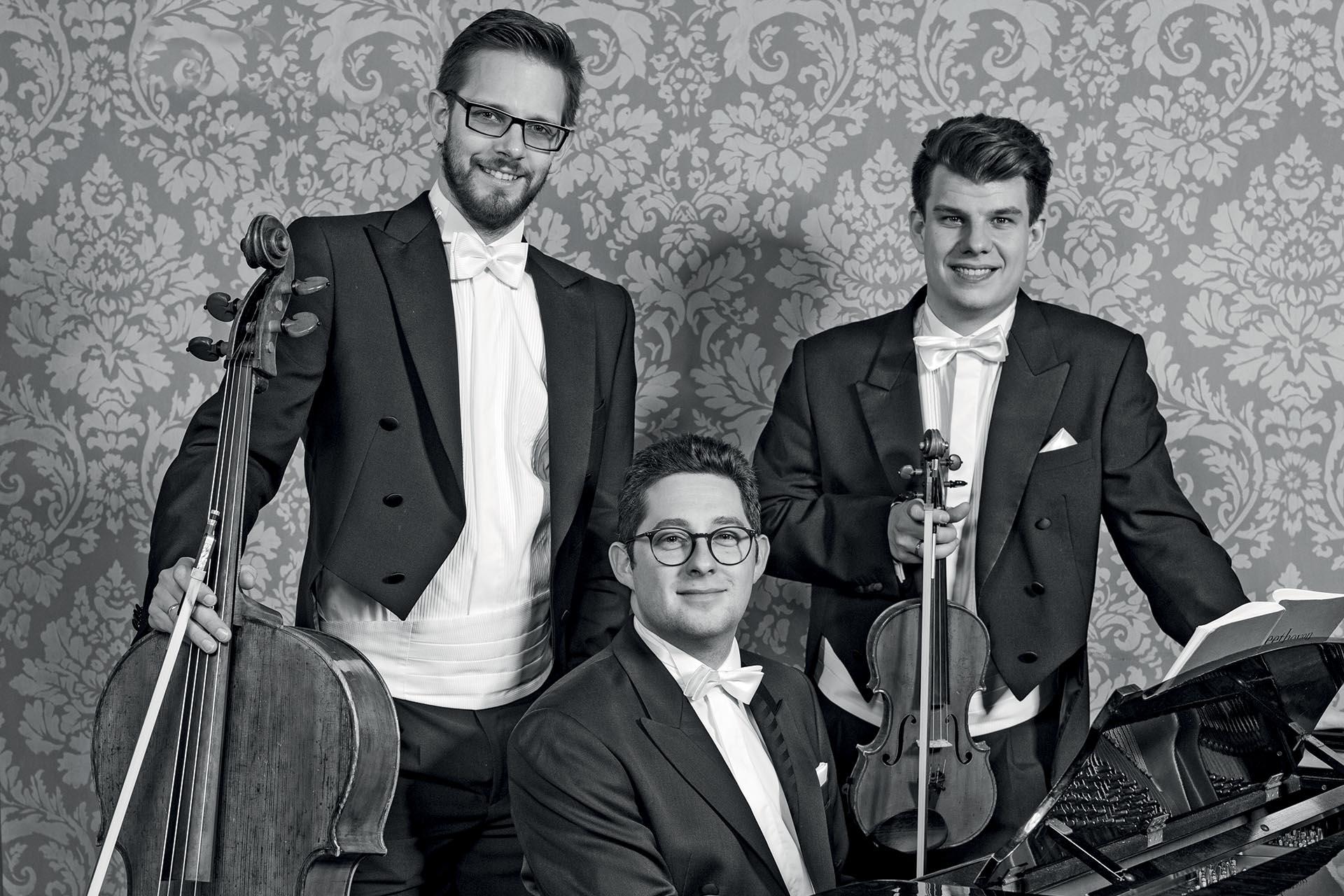 5. Lobkowicz trio