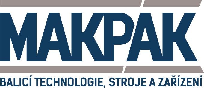MAKPAK BLUE logo