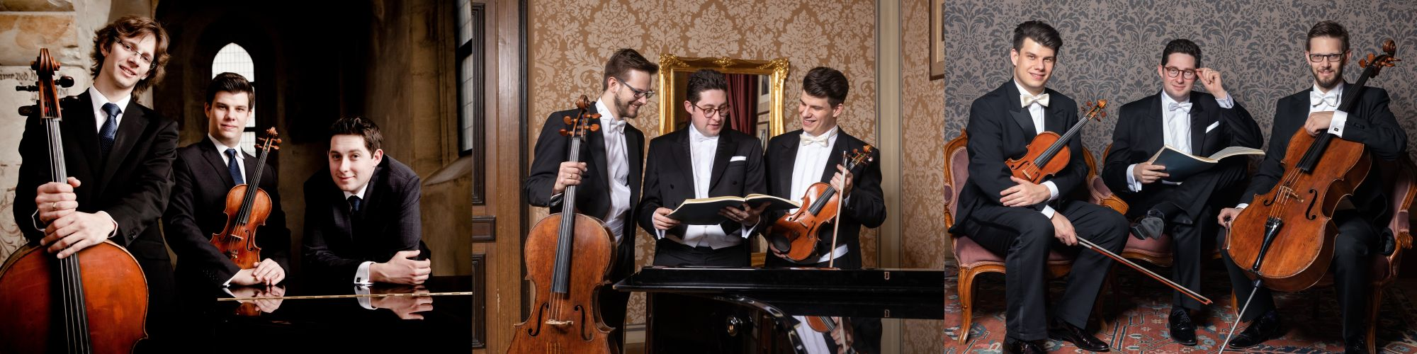 Lobkowicz Trio LVHF2020