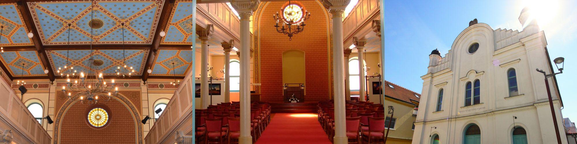 Breclavska synagoga LVHF2020