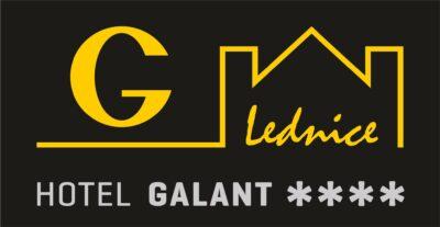 Hotel Galant Lednice black