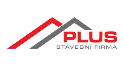 PLUS logo barva