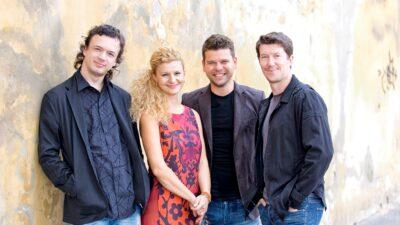 pavel haas quartet c Marco Borggreve 3