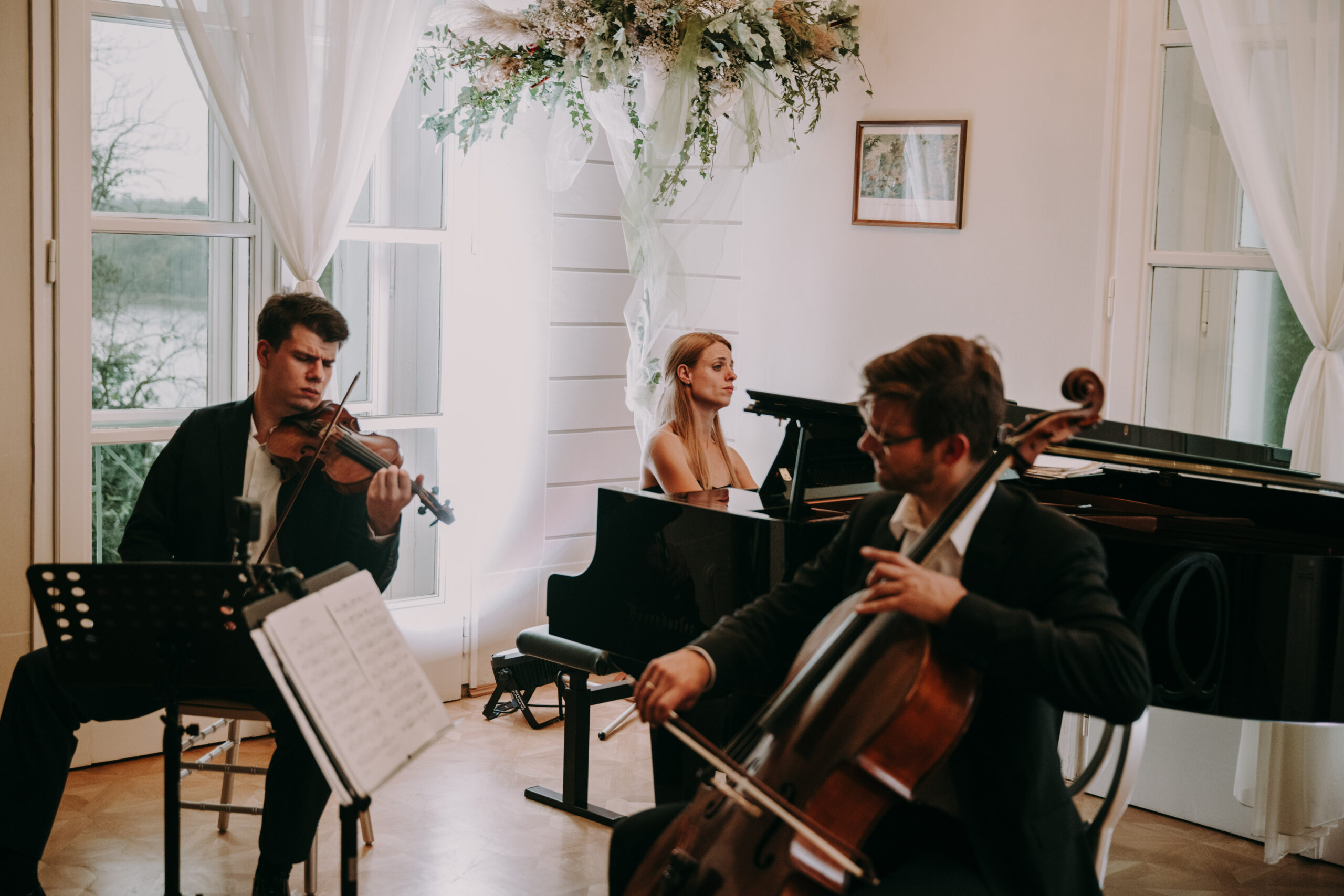 LVHF2020 Lobkowicz Trio (c) Pavel Kristian