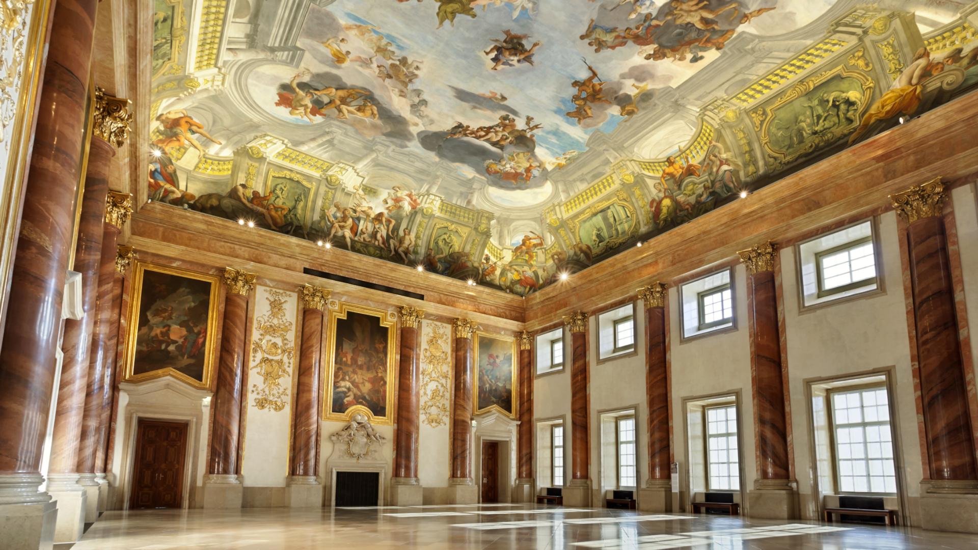 LVHF Gartenpalais Herculessaal 16x9