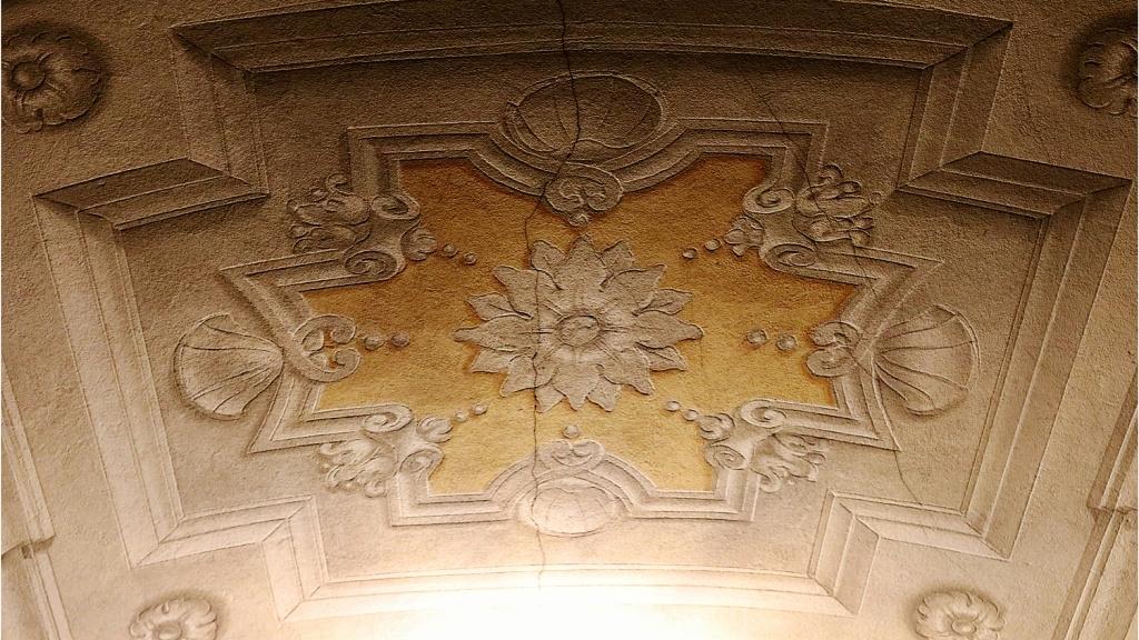 LVHF Zámecká kaple Valtice