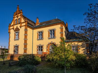 LVHF Havlíčkova vila (c) moravskakrasa.cz